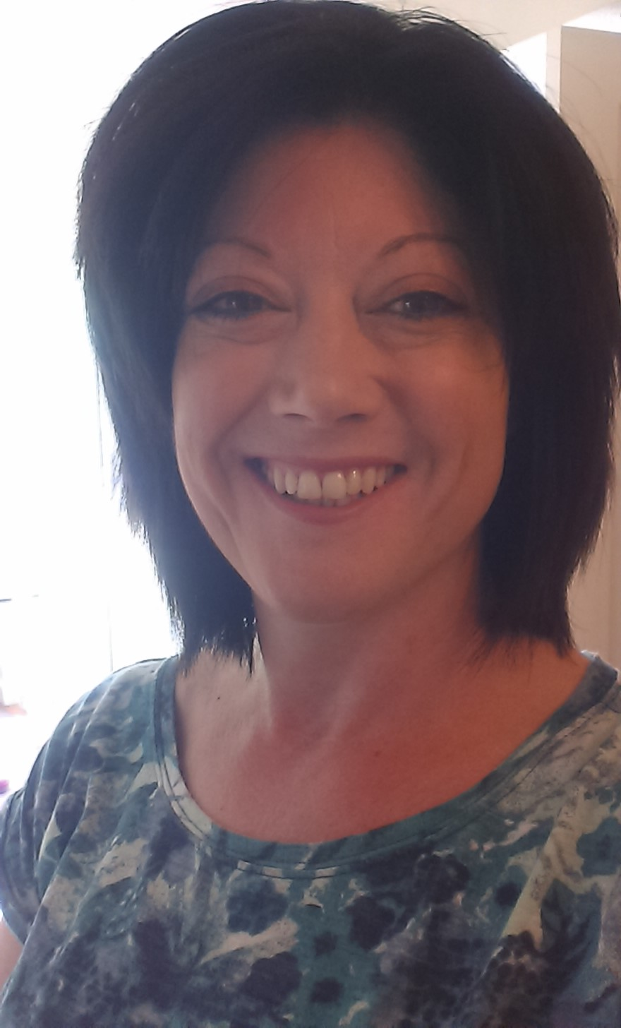Maria Price - reiki practitioner