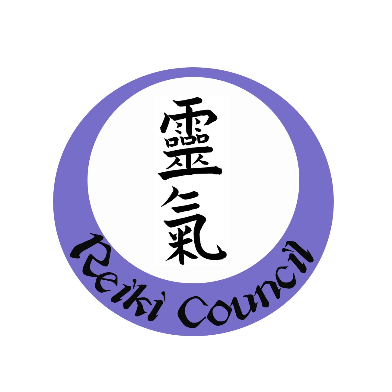 Ther Reiki Connection founder member of the Reiki Council